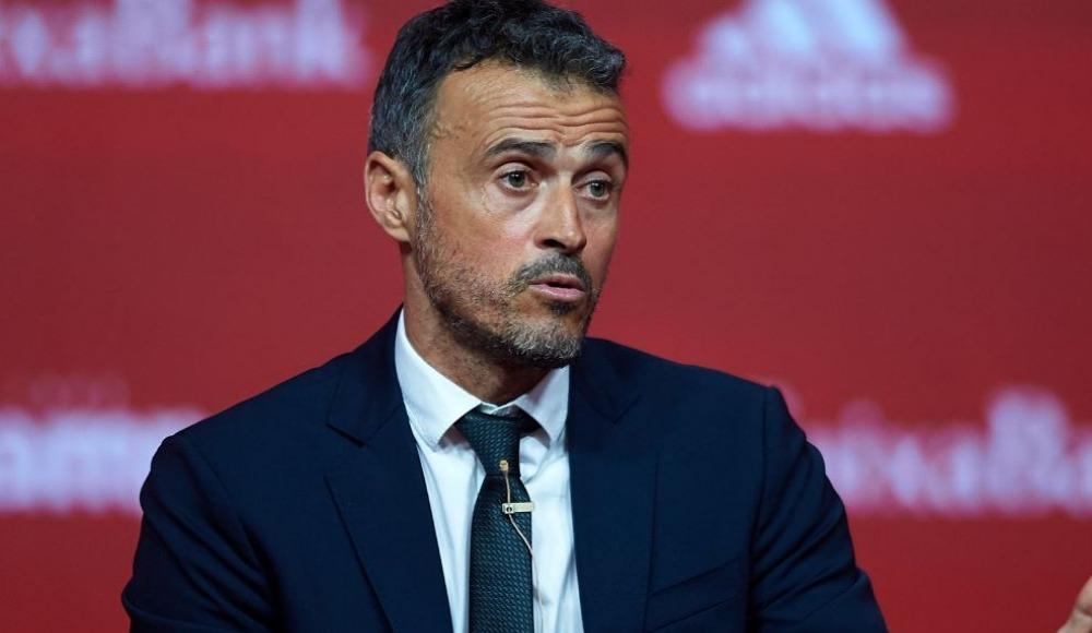 Luis Enrique'den dikkat çeken UEFA Uluslar Ligi yorumu!