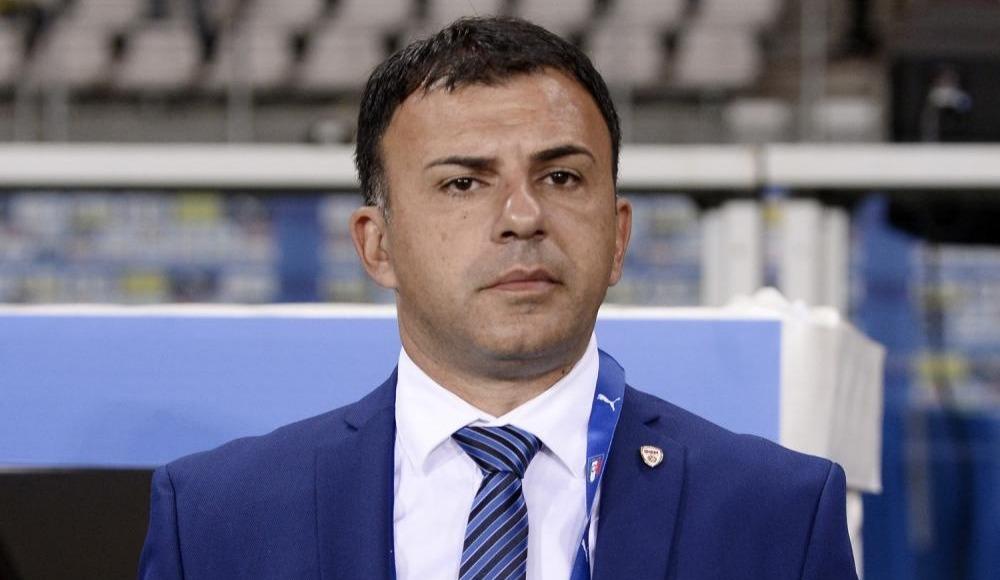 'Türkiye, EURO 2024'ü hak ediyor'