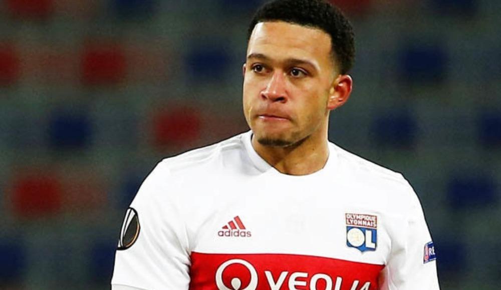 Lyon'un yıldızı Depay'ın evi Nice maçı sırasında soyuldu! Yaklaşık 1,5 milyon Euro...