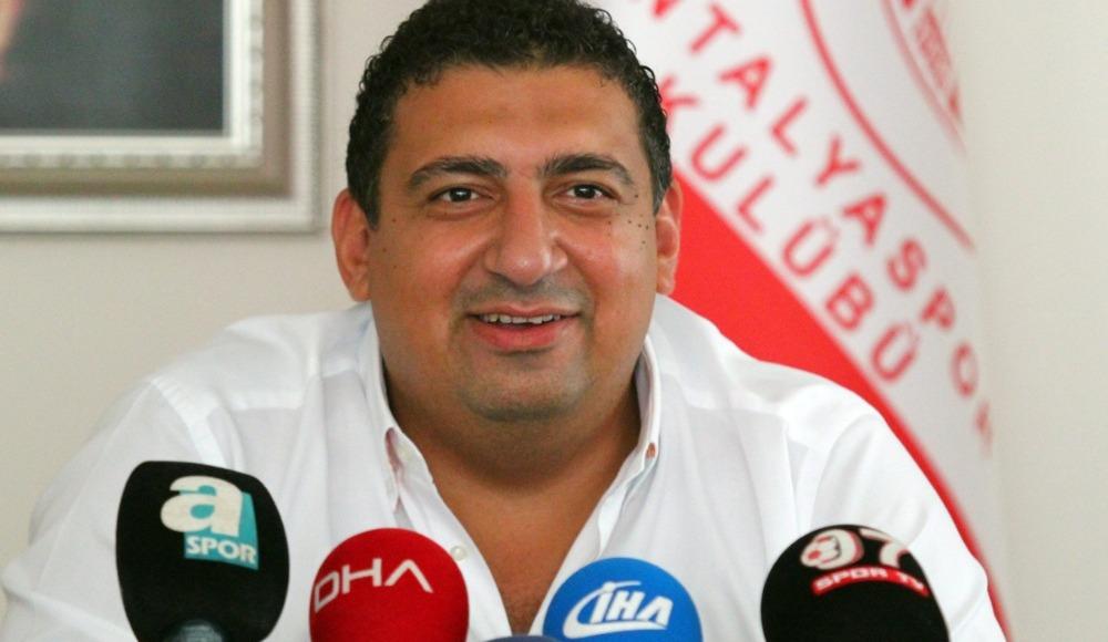 Ali Şafak Öztürk önceliklerini açıkladı! Transfer yapılacak mı?
