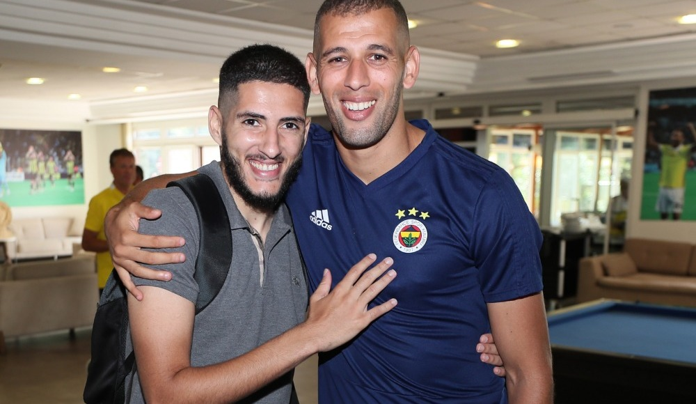 Hücumda Cezayir işbirliği! Cocu bu ikiliye güveniyor...