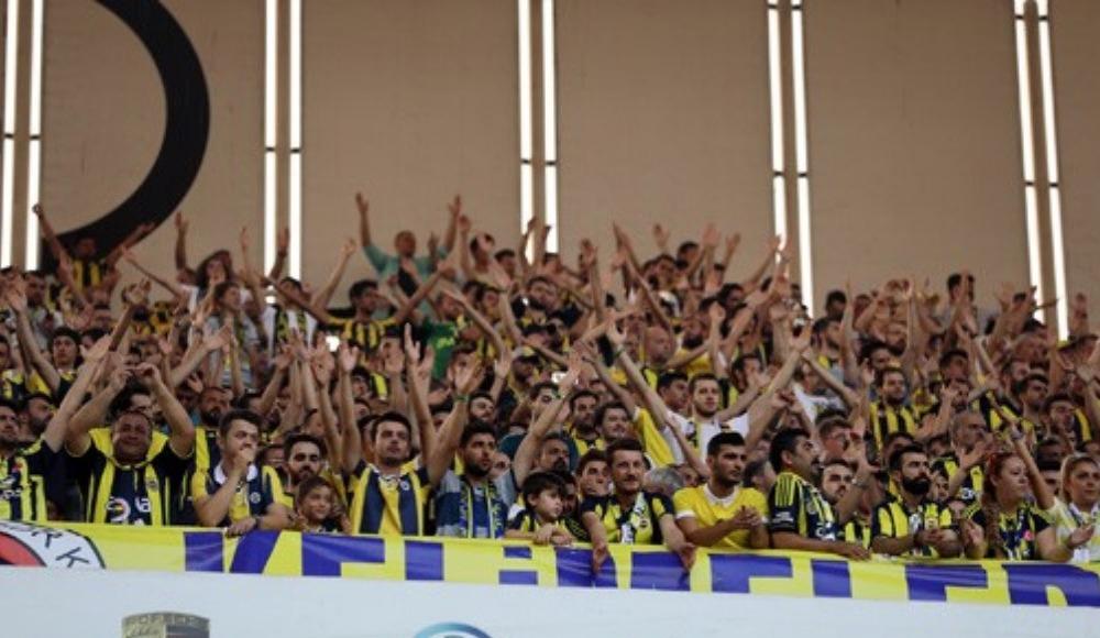 Fenerbahçe'den Dinamo Zagreb maçı için bilet açıklaması