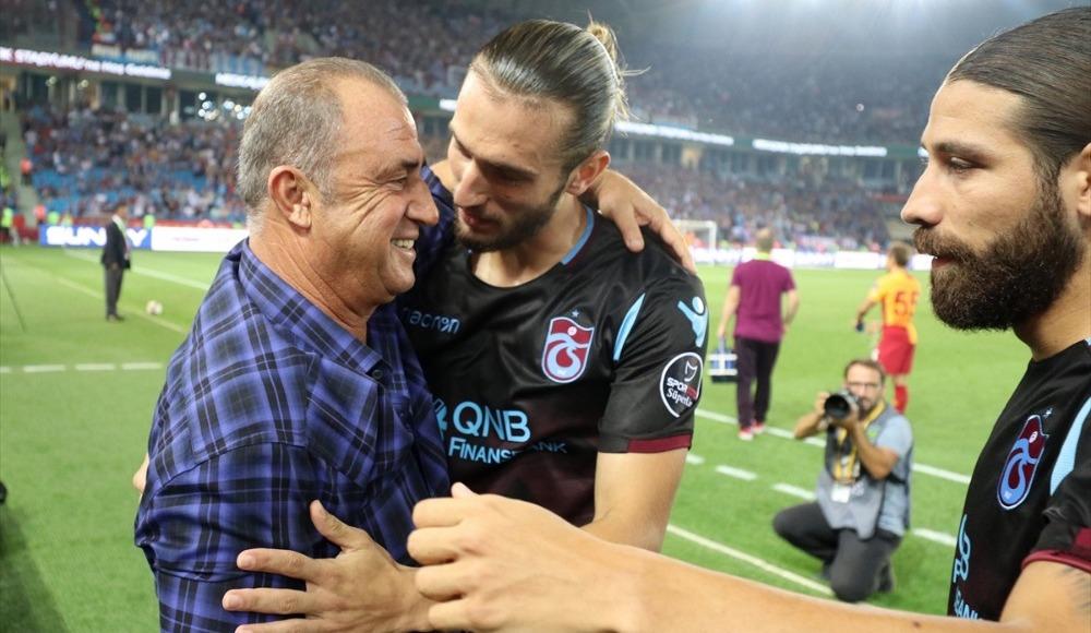 Yusuf Yazıcı, Galatasaray maçlarını seviyor! O istatistik...