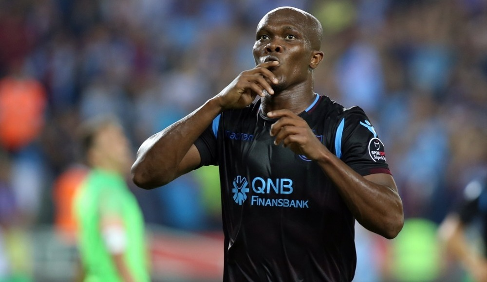 """""""Trabzonspor'un kadrosu zirveye oynayabilecek yapıda"""""""