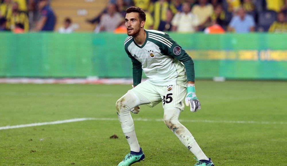 Harun Tekin, Fenerbahçe'de kaç gol yedi?