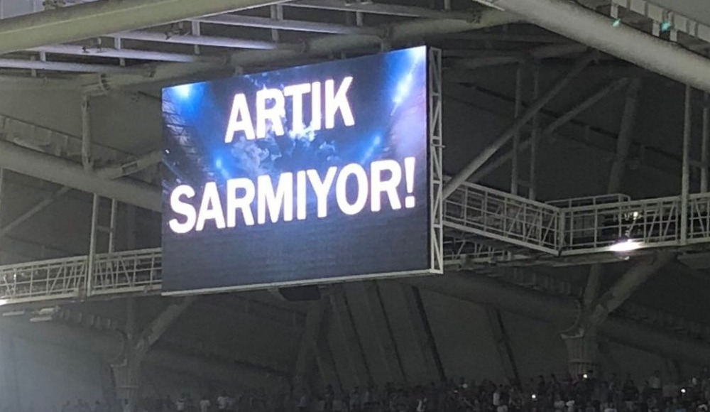 Hacısalihoğlu, Galatasaray'dan özür diledi!