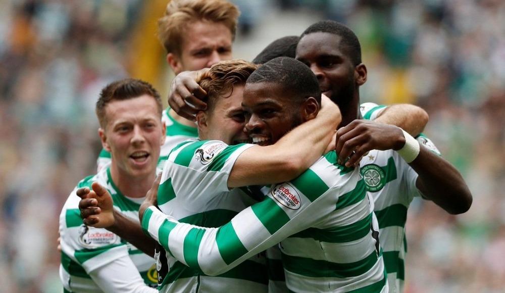 Old Firm derbisinde gülen taraf Celtic oldu!