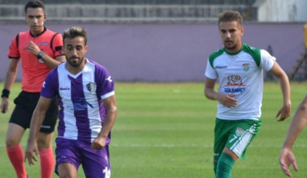 Yeni Orduspor: 0 - Kırşehir Belediyespor: 0