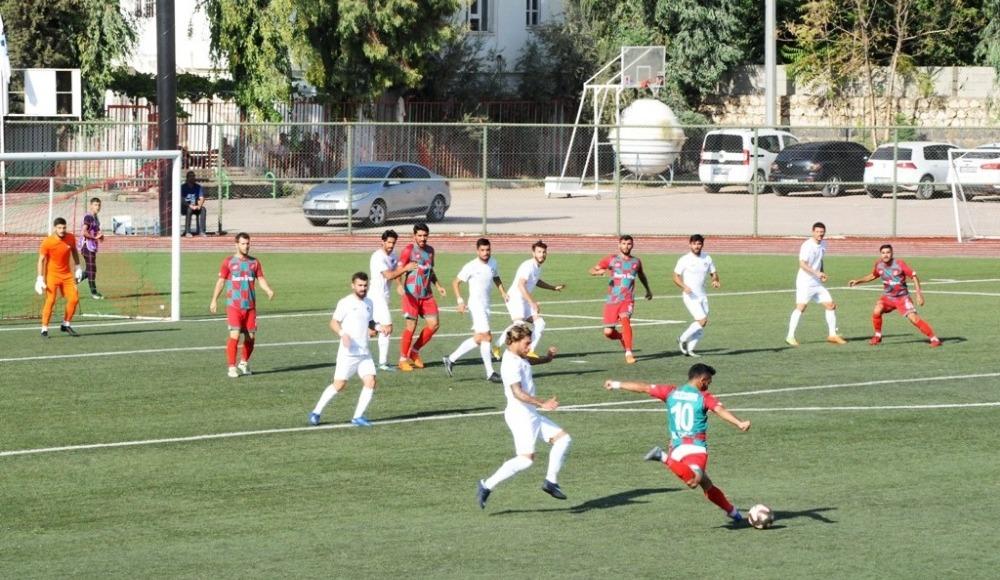 TFF 3. Lig: Cizrespor: 2 - Payasspor: 1