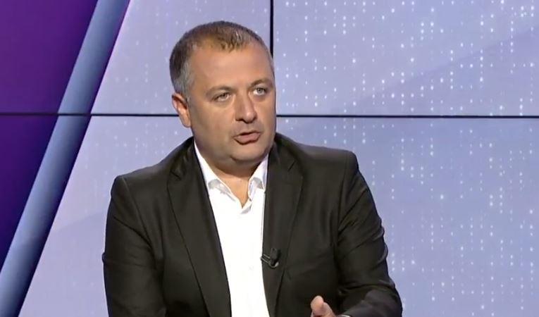 """Trabzonspor'u kutlamak lazım"""