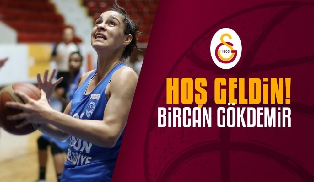 Galatasaray'dan pivot pozisyonuna takviye!