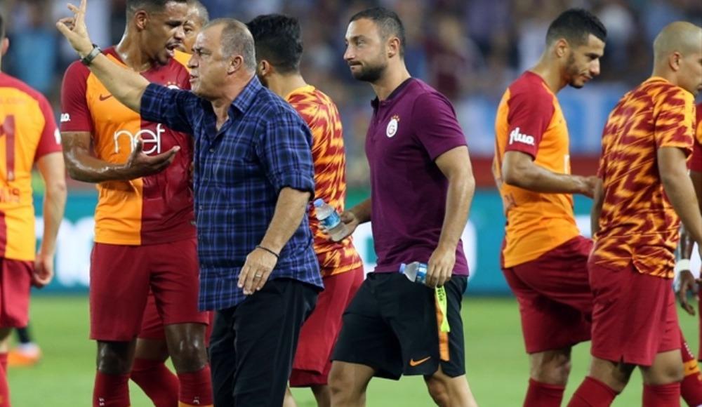 Galatasaray'da Gomis sendromu!