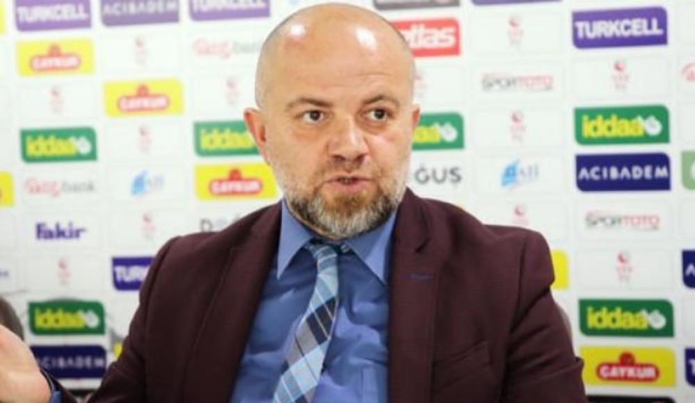 Rizespor yöneticisi Bakır, Radyospor canlı yayınında Robinho hakkında konuştu