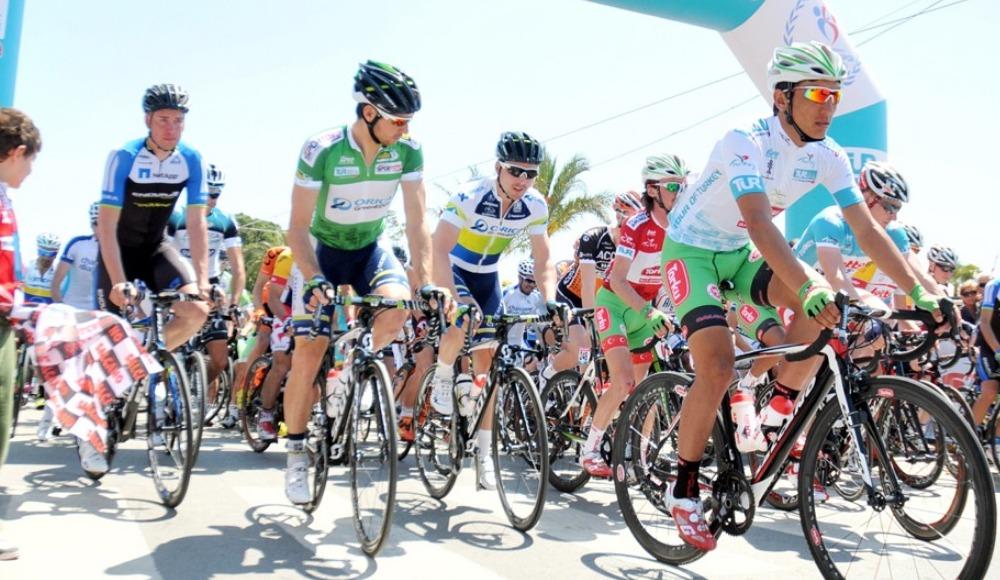Cumhurbaşkanlığı Bisiklet Turu için geri sayım başladı