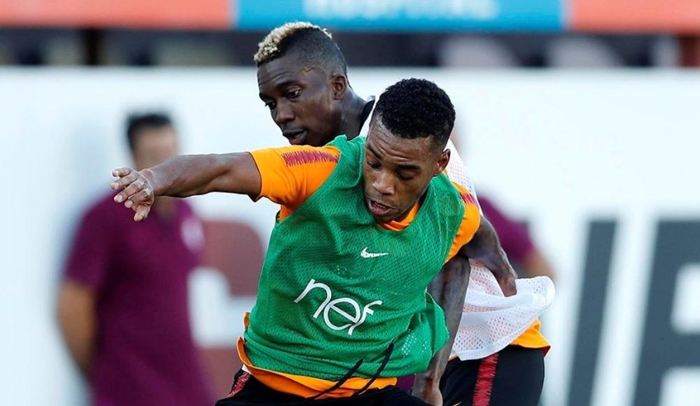 Newcastle United'ın Rodrigues aşkı bitmiyor!