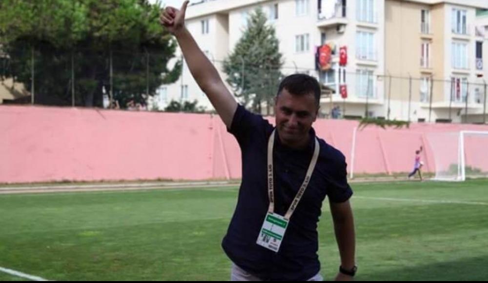 Diyarbekirspor teknik direktörü Bülent Akan: ''Zamanla sıkıntılarımızı aşacağız''