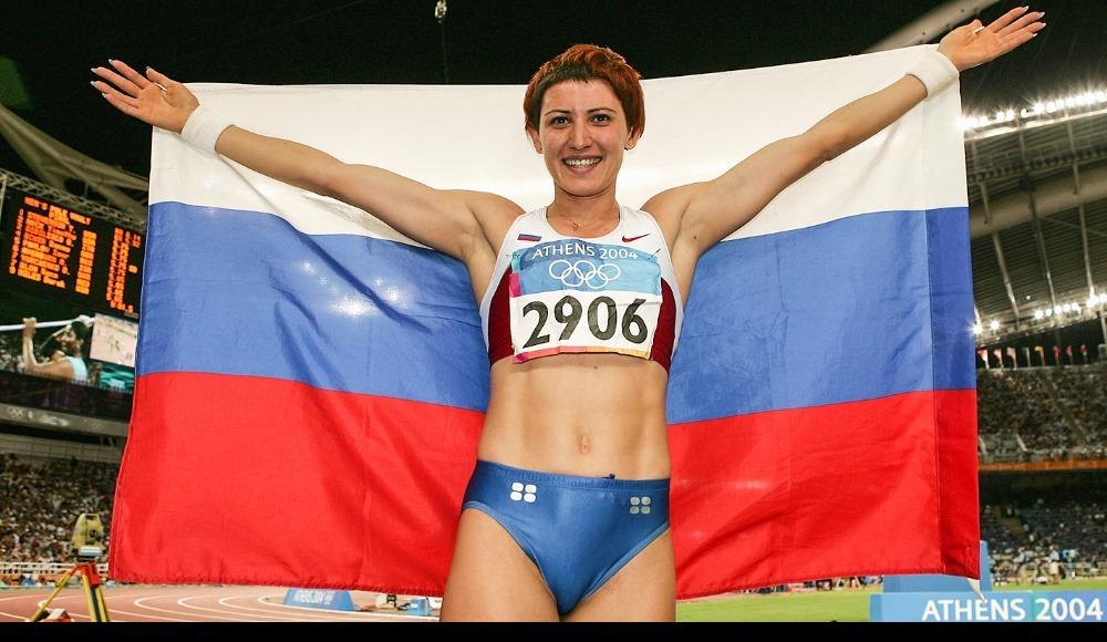 Rus sporcuların madalyaları geçersiz sayıldı