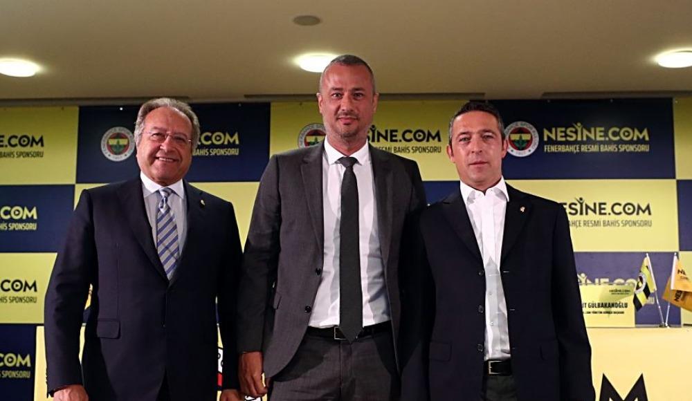 Fenerbahçe yönetiminde bölünme var mı?