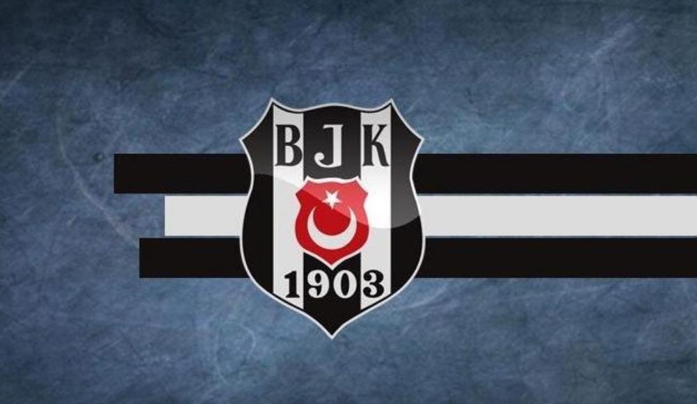 Beşiktaş'tan başsağlığı mesajı!