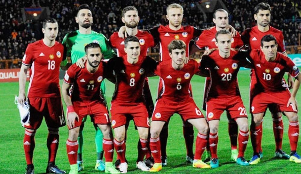 Ermenistan, Lihtenştayn'ı 2-1 mağlup etti!