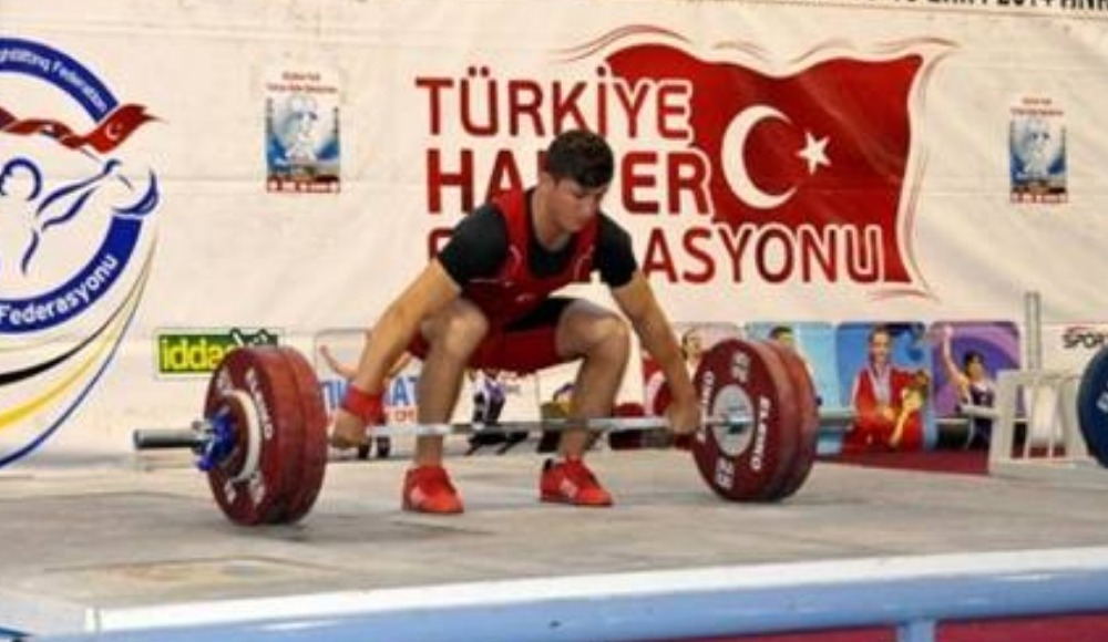 Türkiye Ferdi Halter Şampiyonası