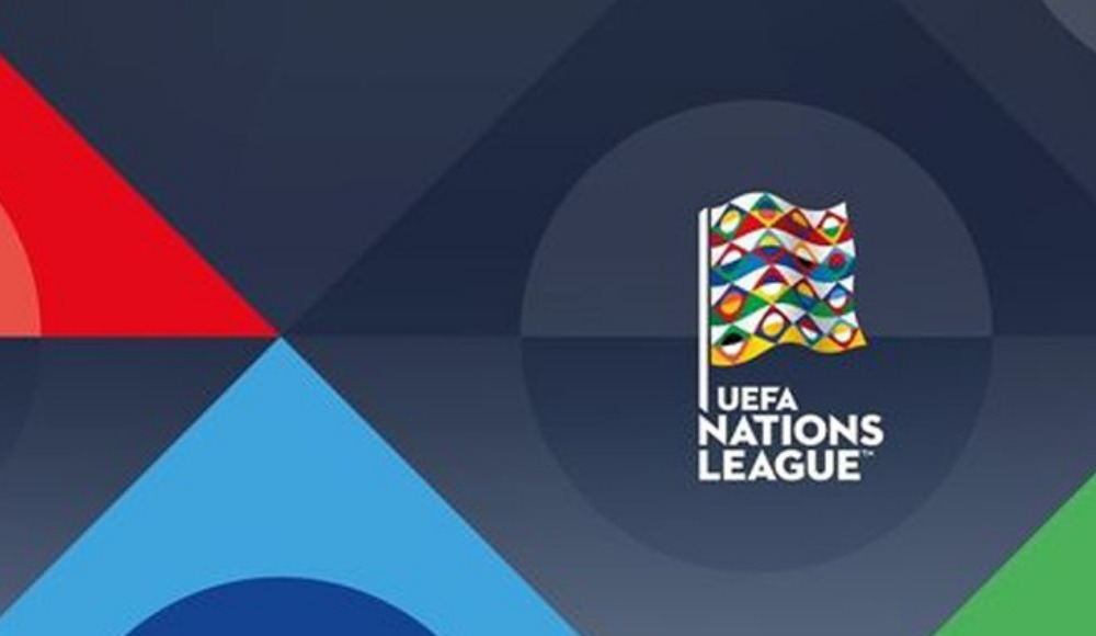 UEFA Uluslar Ligi'nde 4'lü finale kalanlar belli oldu!