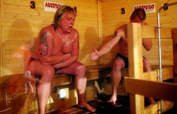 Sauna Dünya Şampiyonası