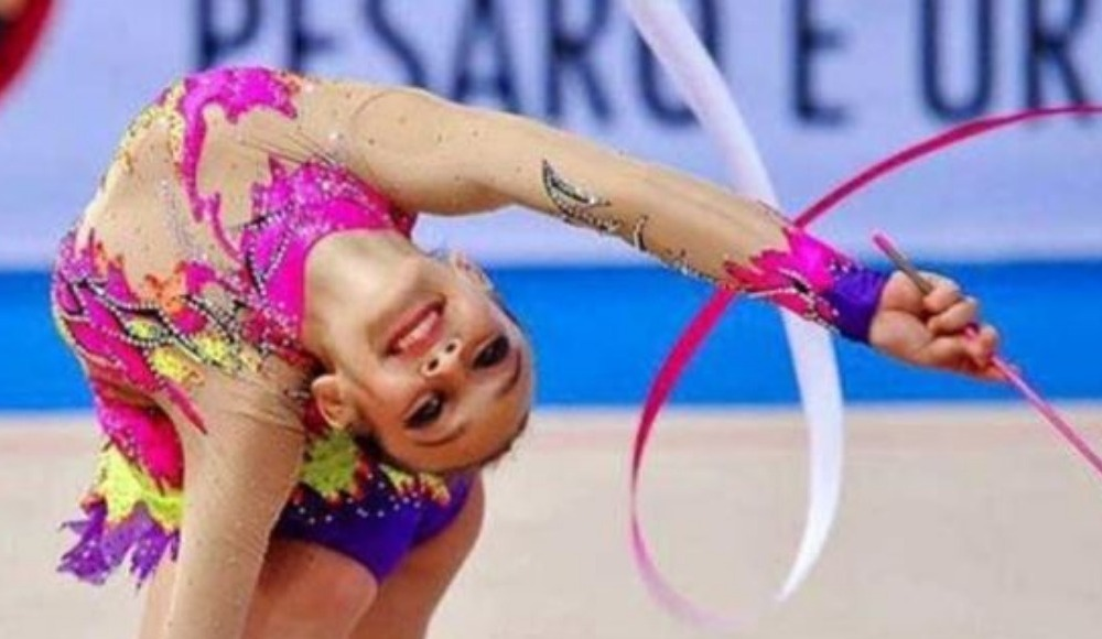 Cimnastis Ritmik Dünya Şampiyonası heyecanı yarın başlayacak