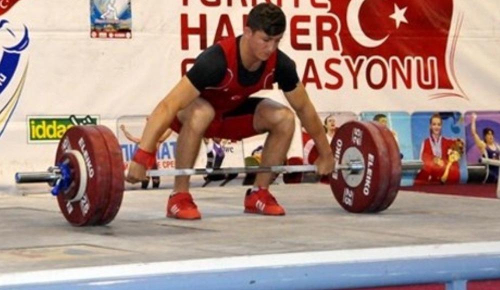Türkiye Ferdi Halter Şampiyonası sona erdi