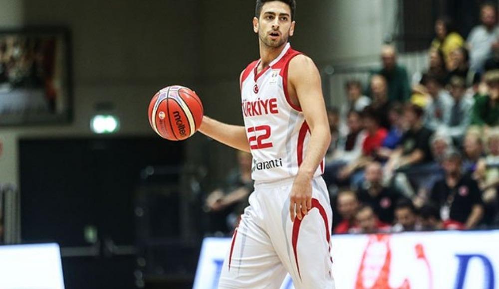 A Milli Erkek Basketbol Takımımız hazırlık maçında Türk Telekom ile karşılaşacak