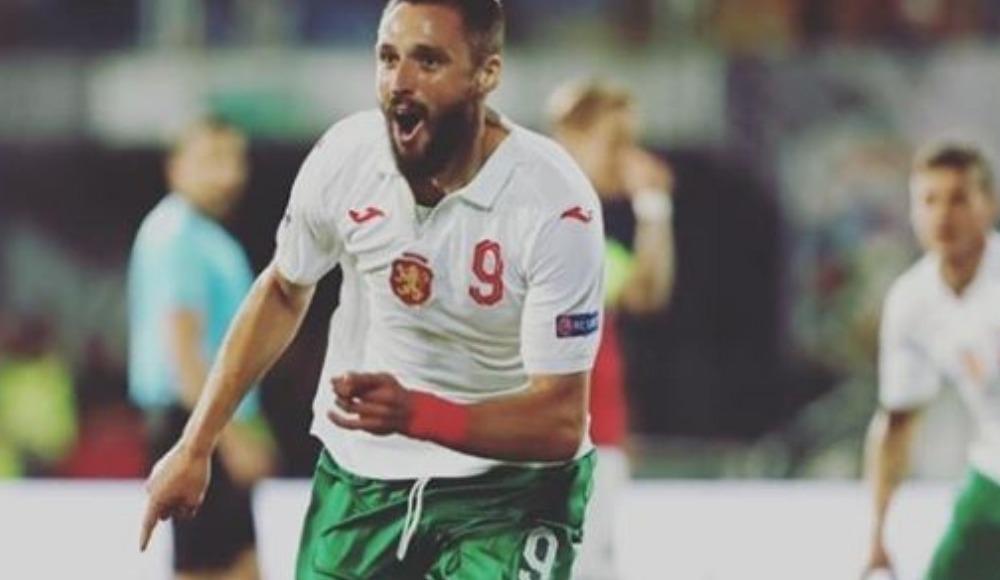 Bulgaristan, Norveç'i 1-0 yendi ve 2'de 2 yaptı
