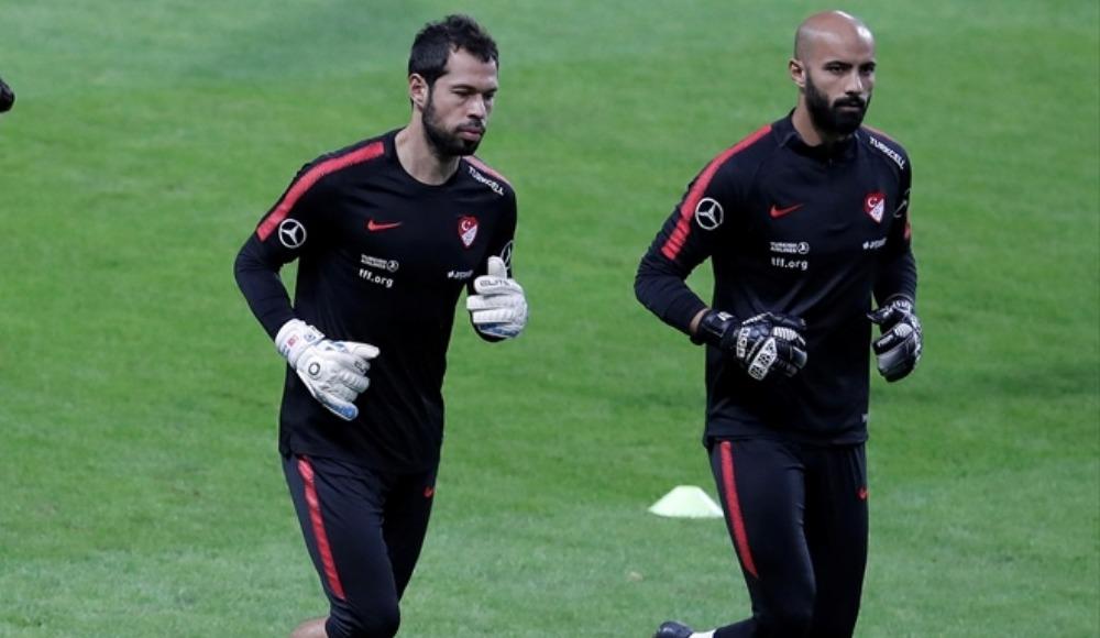 Beşiktaş'tan kaleci atağı! Listede üç isim var...