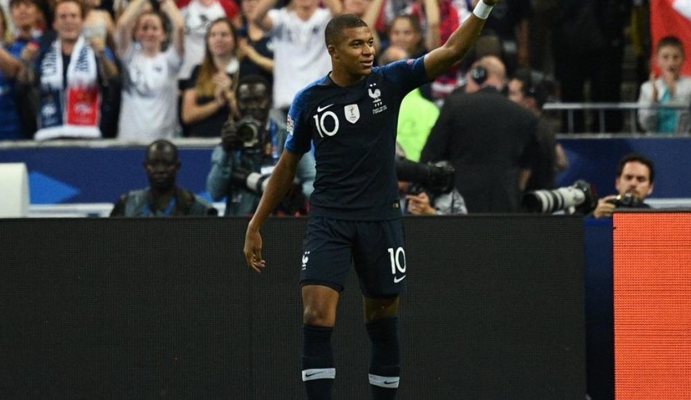 Babel'in golü Fransa'yı durduramadı!