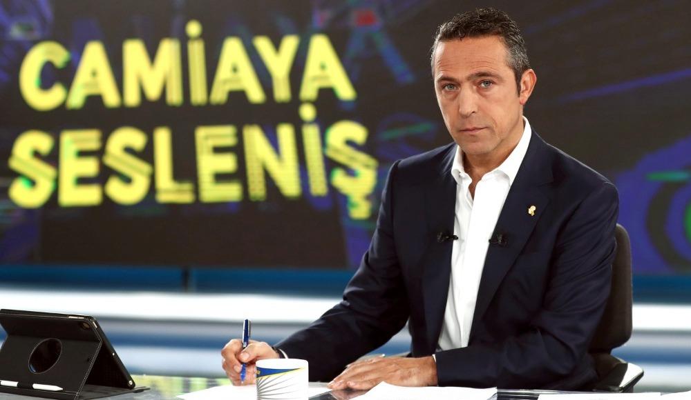 Fenerbahçe'nin borcuyla ilgili yeni iddia!