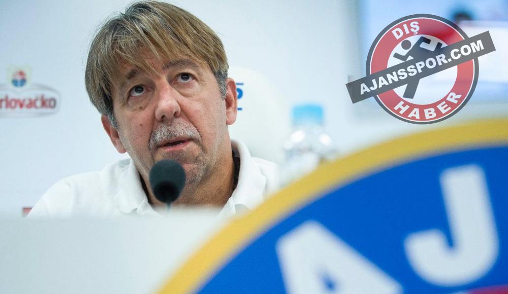 Igor Tudor'la görüşen Hajduk Split, Zoran Vulic'le anlaştı!
