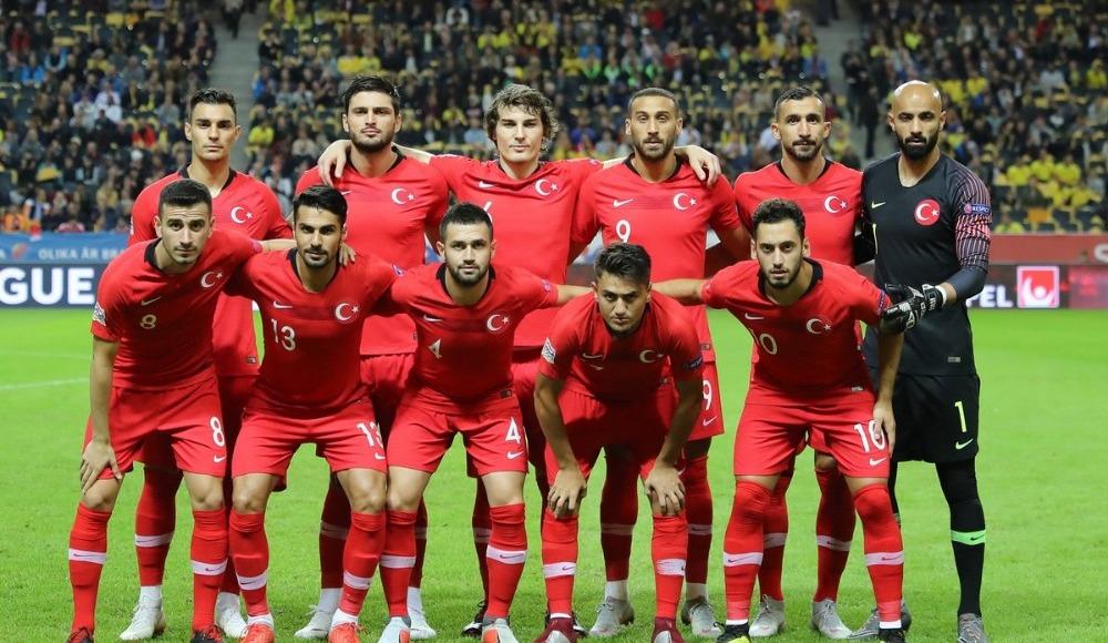 UEFA Uluslar Ligi'nde küme düşmek nedir? Türkiye...