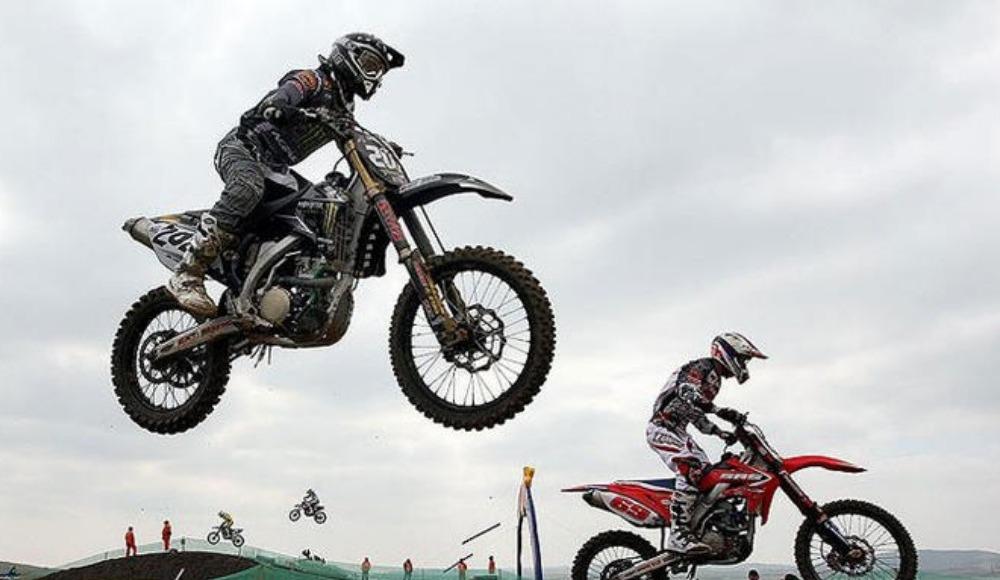 Dünya Motokros Şampiyonası'nda değerlendirme toplantısı yapıldı