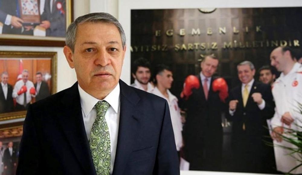 """""""Türkiye Olimpiyat Hazırlık Merkezleri Türk sporunda devrim"""""""