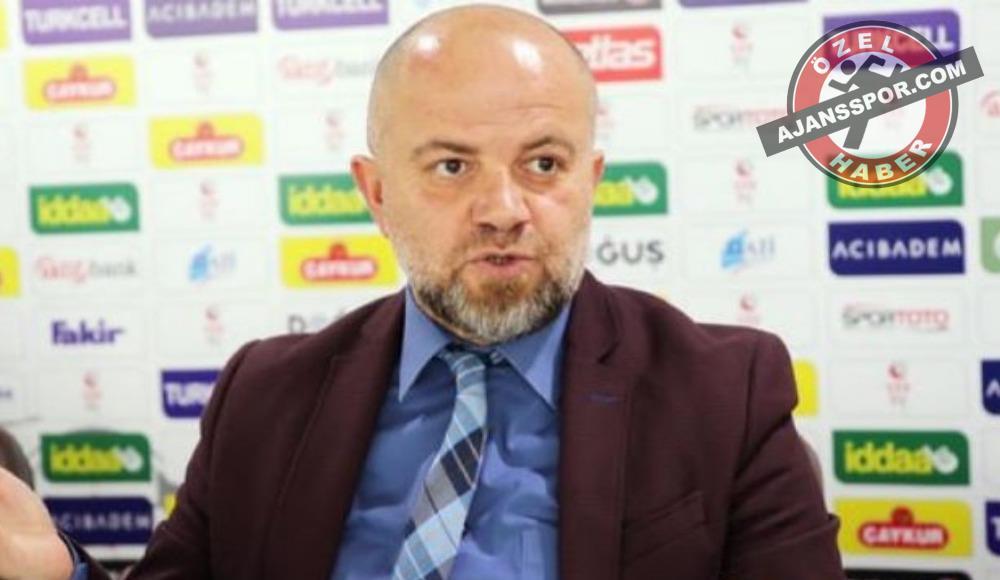 Rizespor'dan teknik direktör konusunda resmi açıklama!