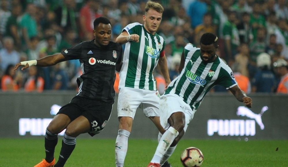 Bursaspor, Ertuğrul Ersoy'un sözleşmesini uzatıyor!