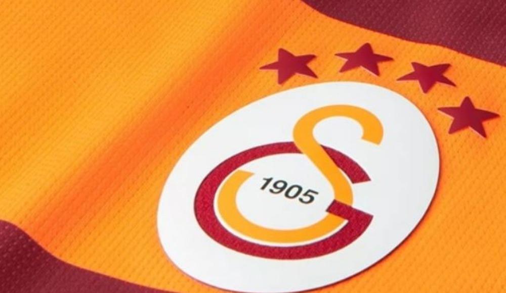 Galatasaray'ın Avrupa maçlarındaki sponsoru belli oldu