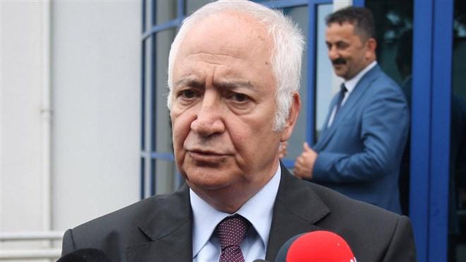 """Hayrettin Hacısalihoğlu: """"Ünal Karaman kusurlu, başkan kabahatli"""""""