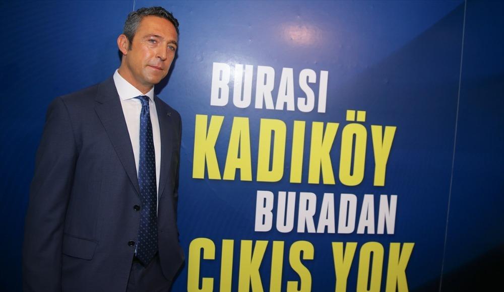 Ali Koç geldi, Passolig Kart sayıları arttı! İşte Fenerbahçe'nin seyirci raporu...