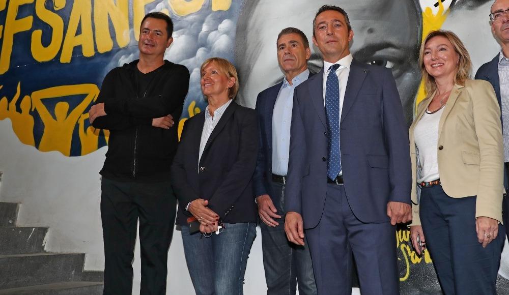 Fenerbahçelileri heyecanlandıran açıklama: 'Yakında...'