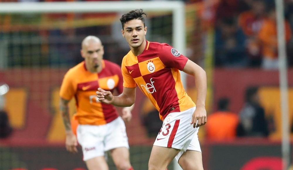 Genç futbolcu Ozan Kabak ilk kez 11 oynadı
