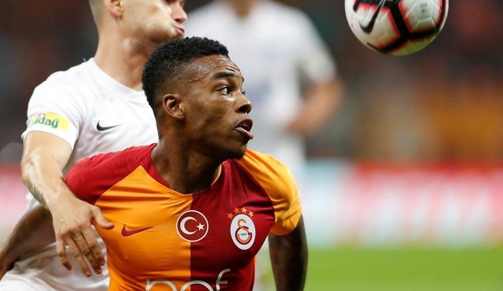 Rodrigues, Kasımpaşa maçını değerlendirdi