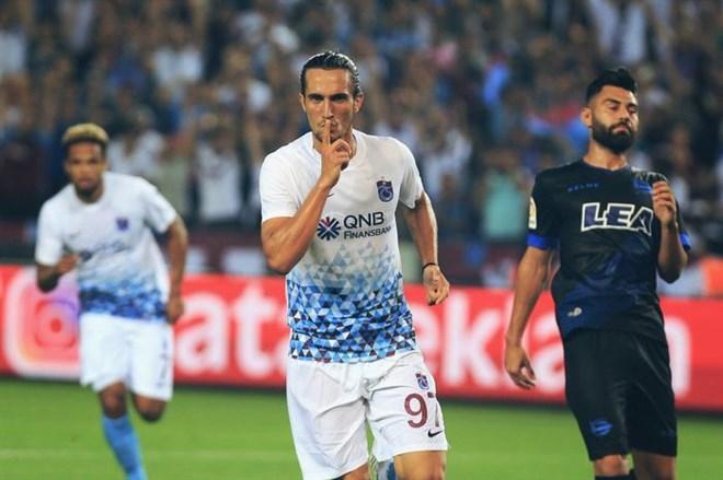 Yusuf Yazıcı transferinde sona gelindi! Trabzonspor...