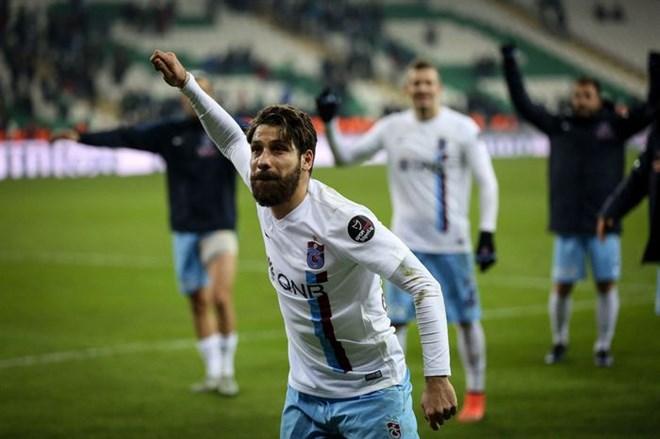 Olcay Şahan, Trabzonspor'dan ayrılacak mı? Menajeri açıkladı!