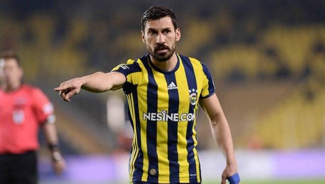 Fenerbahçe Şener'le sözleşme uzatıyor
