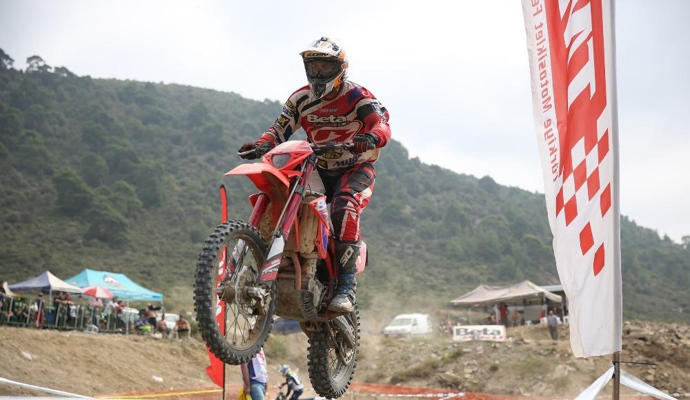 Türkiye Enduro ve ATV Şampiyonası'nın 2. ayak yarışları başladı
